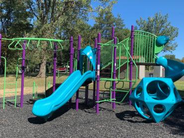 Rolling Meadows Playground