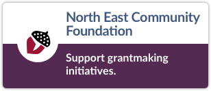 Give to North East Community Foundation
