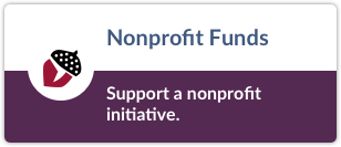 Give to Nonprofit Funds