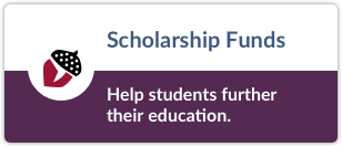 Give to Scholarship Funds