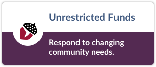 Give to Unrestricted Funds